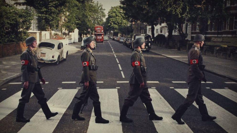 """""""Se han ocultado los guiños de los Beatles a la ultraderecha"""""""