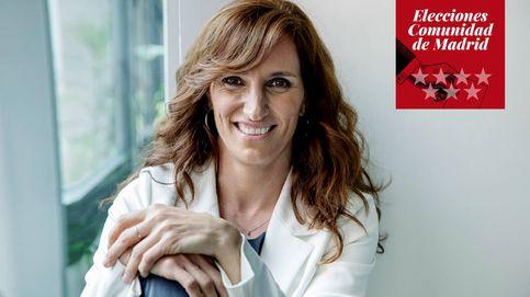 Mónica García, de su padre psiquiatra y militante del PCE a su finca en Cercedilla