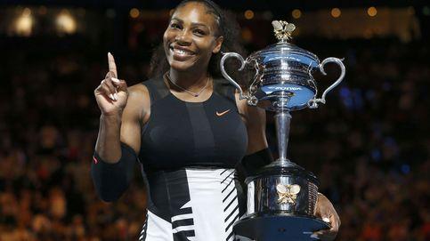 Serena gana a su hermana Venus y triunfa por séptima vez en Australia