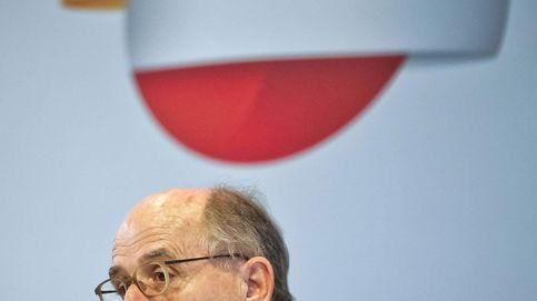 Repsol se cita con Standard & Poor's para evitar su caída  a bono basura