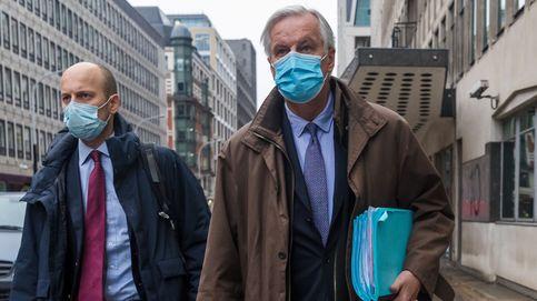Bruselas y Londres congelan la negociación a la espera de un nuevo impulso político