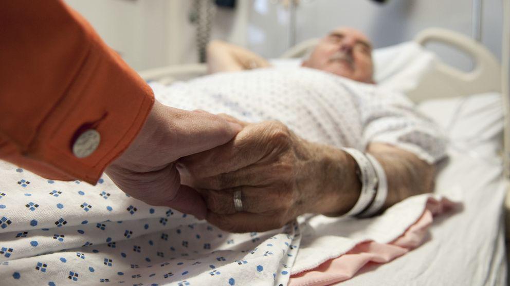 La prueba que permite saber si vas a morir en menos de 30 días