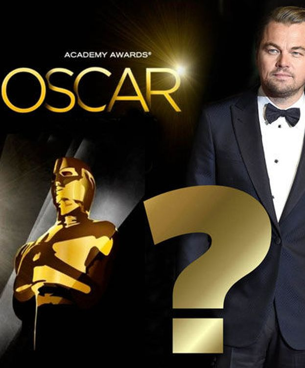 Foto: Premios Oscar