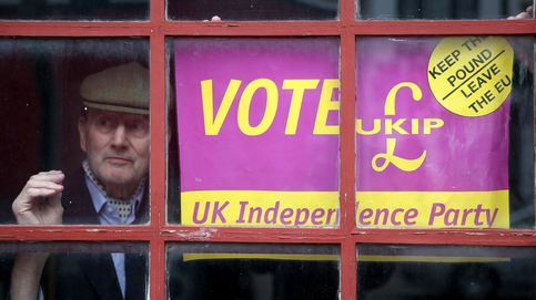 Las razones por la que deberían preocuparte las elecciones en el Reino Unido