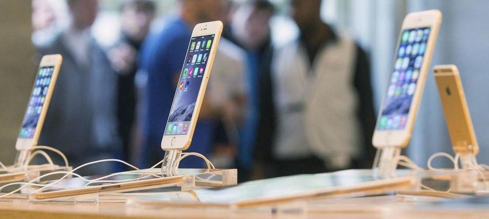 Foto: Apple se tambalea con iOS 8, su lanzamiento con más fallos