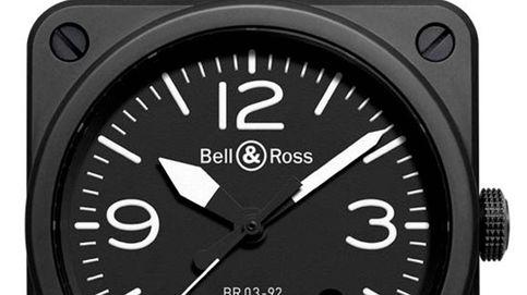 BR 03-92 COPAC, otro instrumento Bell & Ross