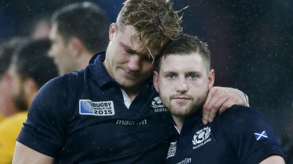 Trece dudas que un aficionado al fútbol suele preguntar a uno de rugby