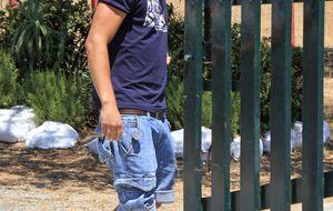 La juez deja libre al hijo de Ortega Cano tras la rebaja de su pena