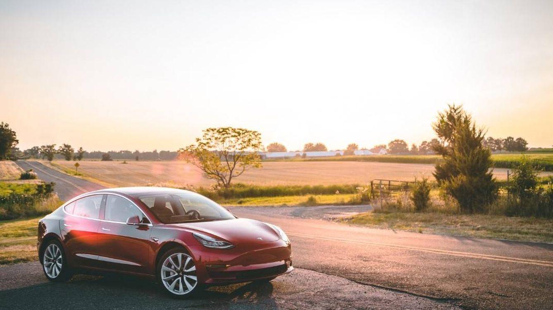 De costa a costa de EEUU en 48 horas y otras gestas del coche eléctrico