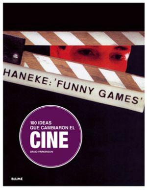 Foto: Cine. 100 ideas que cambiaron el cine