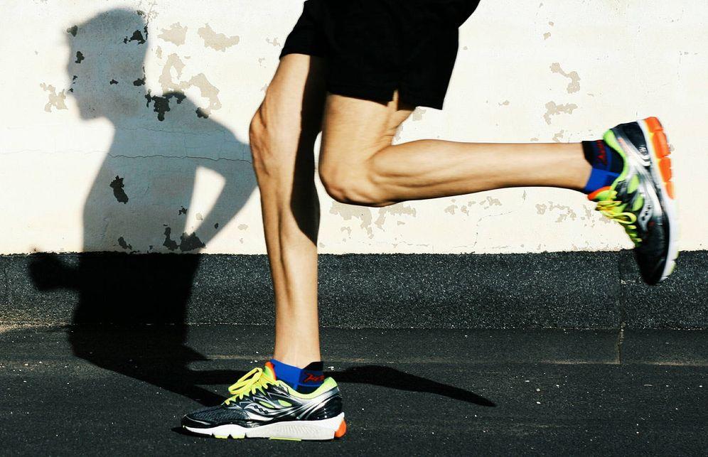 Foto: Errores en el 'running' que no debes cometer. (Foto: Pedro Moya)