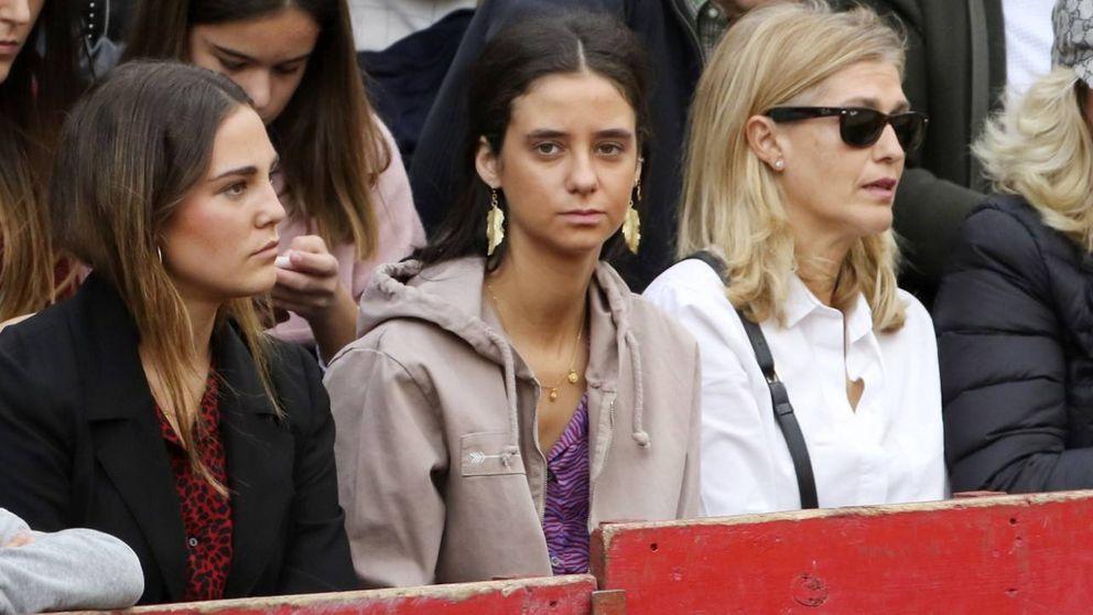 La tarde de cañas de Victoria Federica, Tana Rivera y Gloria Camila