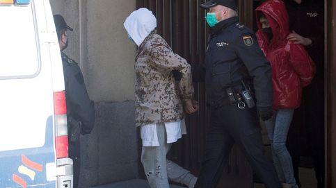 La jueza deja en libertad al bailarín Rafael Amargo y los otros tres detenidos