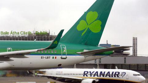 Ryanair acepta la oferta de IAG sobre el 29,8% de su participación en Aer Lingus