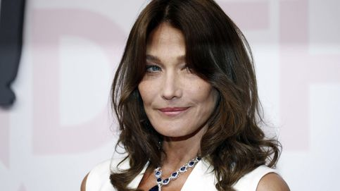 Carla Bruni se confiesa: de sus años locos a la ambición por ser la primera dama