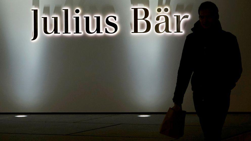 Julius Baer hace otro 'roto' a UBS al ficharle un equipo de banqueros en Barcelona