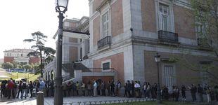 Post de El Museo del Prado calienta su bicentenario