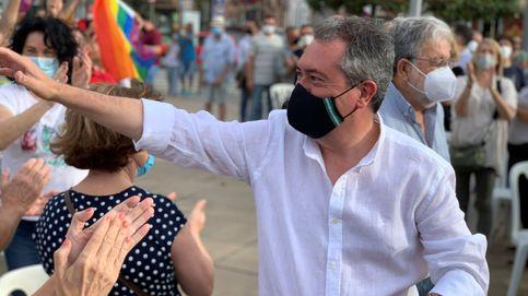 Espadas prepara 'el día después' del PSOE andaluz sin Susana Díaz