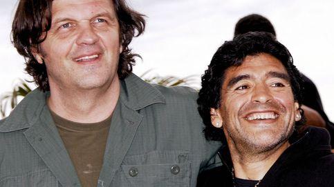 Cuando Maradona confesó que había sido peor futbolista y mal padre por la cocaína