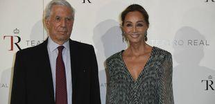 Post de De Preysler a Eugenia Silva: los invitados que acompañaron a los Reyes en el Teatro Real