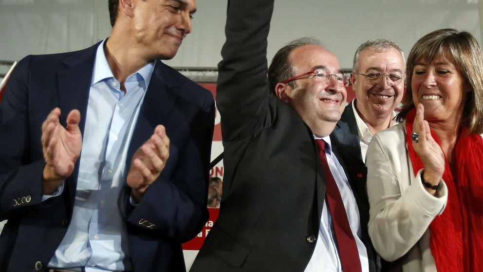 Album: Las fotos de la jornada electoral en Cataluña