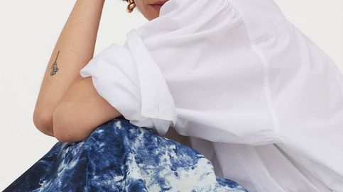 Puede que las faldas estampadas más cool estén en H&M y estas 5 te enamorarán