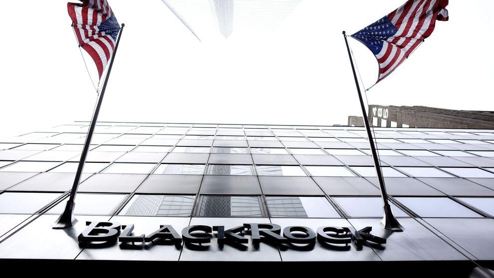 Blackrock aumenta su participación en Telefónica por encima del 5% del capital