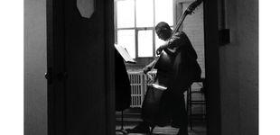 Post de Ron Carter, la leyenda viva del jazz, portada de Gentleman