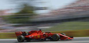 Post de El error impropio de Vettel que queda tapado por la polémica sanción
