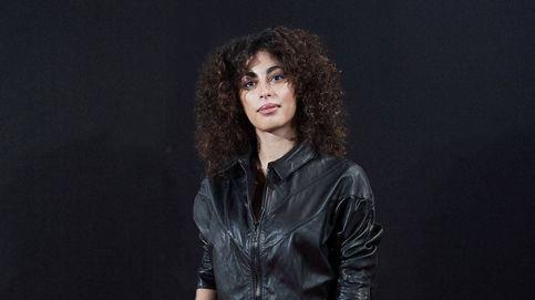 Mina El Hammani, elegante y natural: el otro icono beauty de 'Élite'