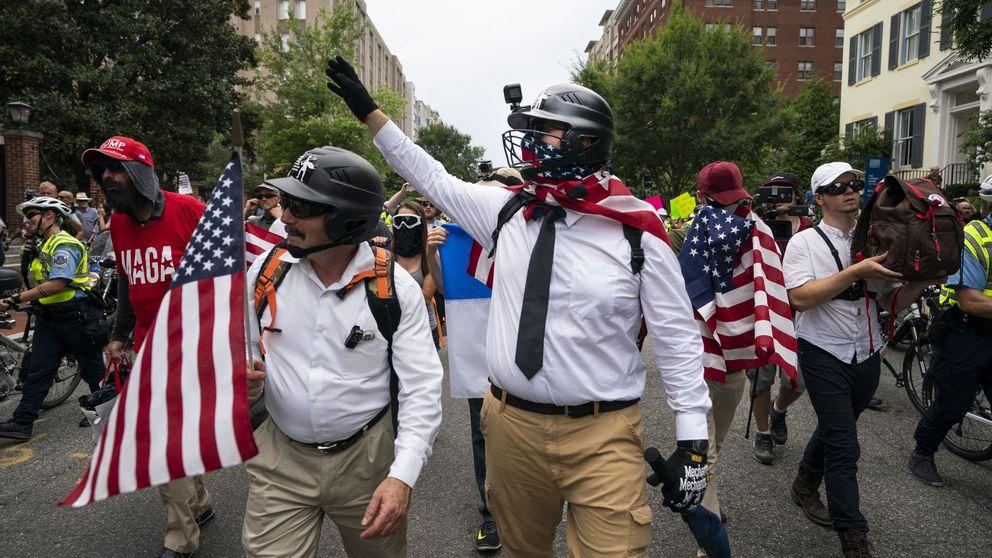Un año después de Charlottesville: EEUU teme la normalización del racismo