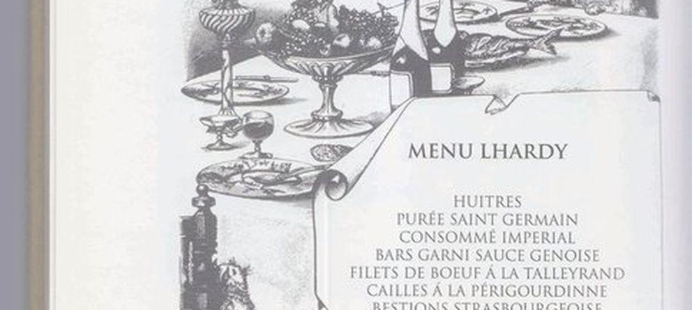 Lhardy un restaurante con solera fotogaler as de ocio - Restaurante solera gallega ...