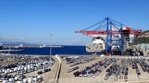 Tánger gana dos fábricas de automoción (a España): semana de 60 horas y 400€/m