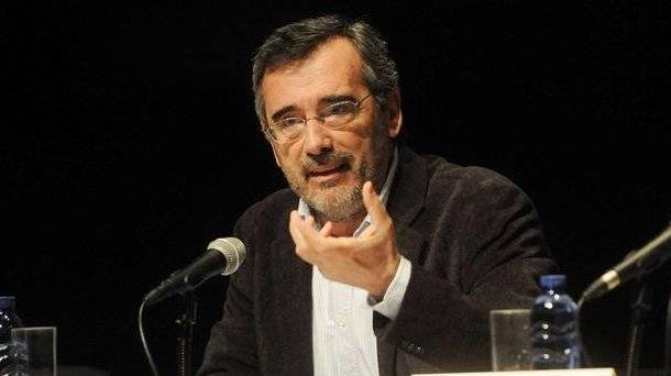 Foto: Manuel Cruz, filósofo y colaborador de El Confidencial.