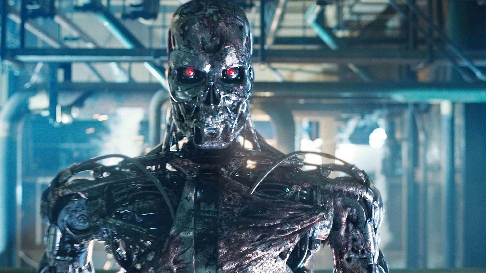 ¿Avanza la inteligencia artificial hacia el colapso de la Humanidad?