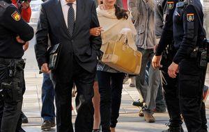 Los abogados de Isabel Pantoja tienen diez días para evitar que ingrese en prisión