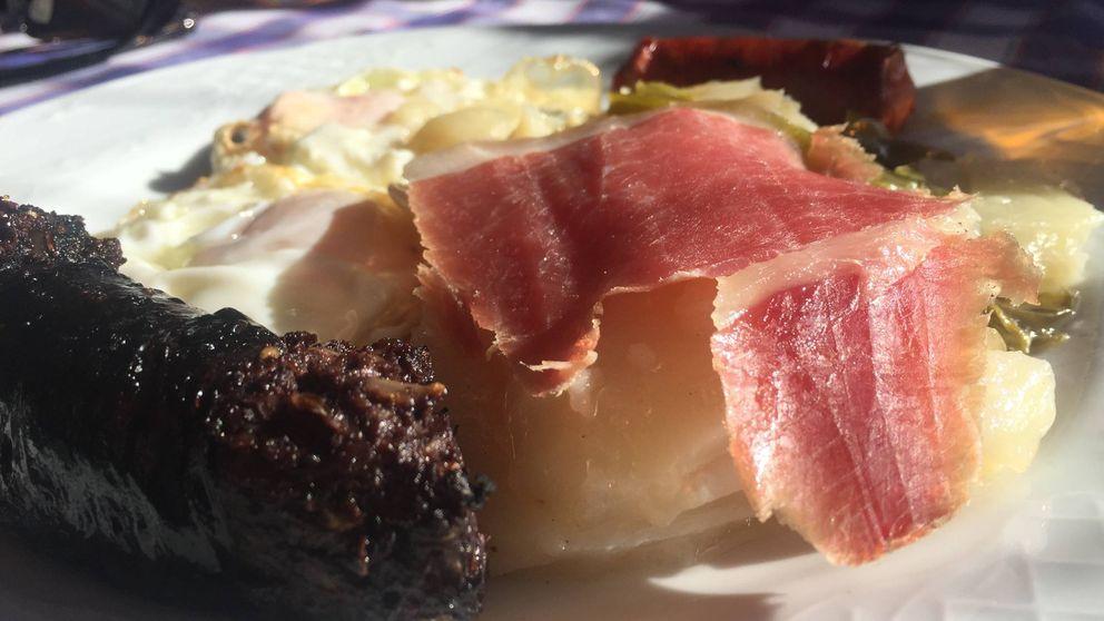 La Alpujarra: un paraíso gastronómico entre Granada y Almería