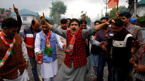 El nacionalista Modi arrasa en las elecciones en India y vuelve a ganar
