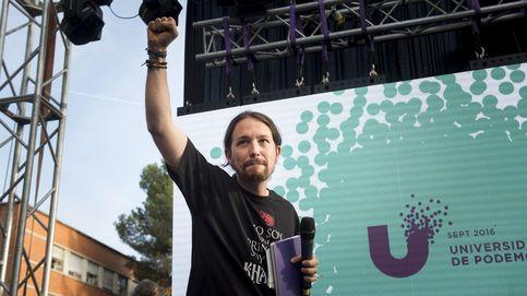 Ideas y caras de las candidaturas para liderar Podemos en Madrid