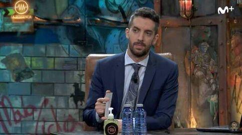 Las inesperadas pullas a Telecinco desde 'El hormiguero' y 'La resistencia'