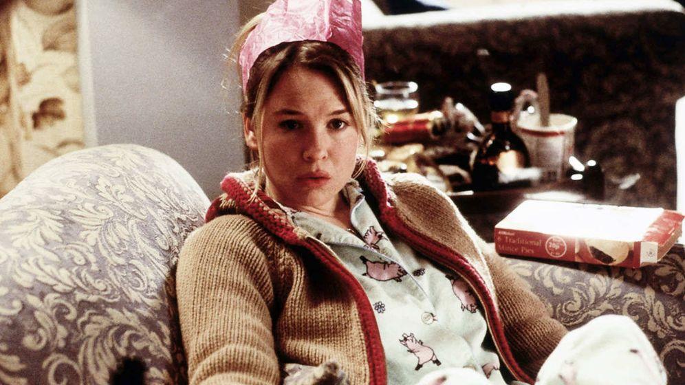 Foto: Bridget Jones se ha convertido en mi referente estilístico.