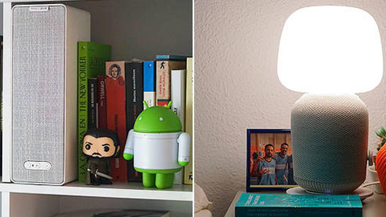 Ikea como alternativa a Apple: probamos Symfonisk, el 'Homepod' del rey del mueble