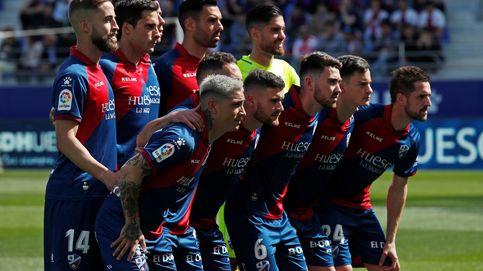 S.D. Huesca, el primer equipo de LaLiga con su propia docuserie