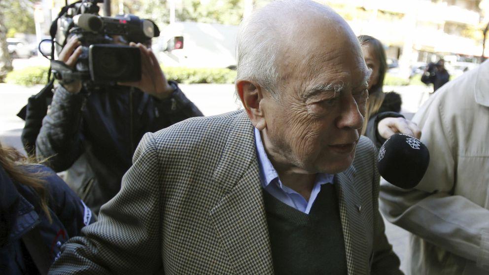 La jueza de Barcelona deja en manos de la Audiencia Nacional el caso Pujol