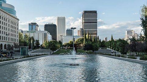 Oracle revoluciona la City madrileña: lleva sus oficinas a la antigua sede de BBVA