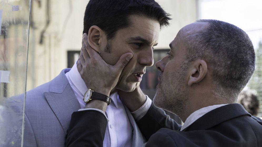 Foto: Imagen del primer capítulo de la serie 'Estoy vivo'. (RTVE)