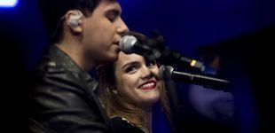 Post de El primer ensayo de Amaia y Alfred en Eurovisión 2018 será el 4 de mayo