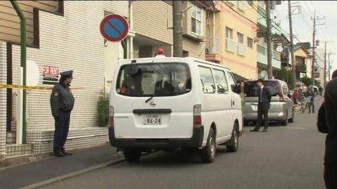 La policía japonesa detiene a un hombre tras hallar nueve cuerpos descuartizados en su piso