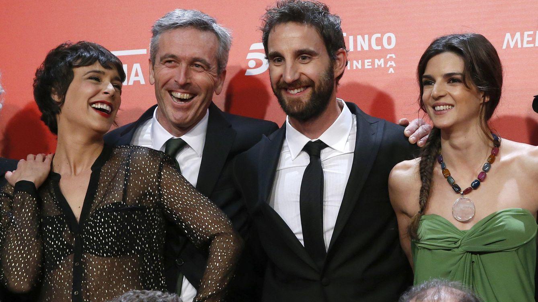 De dani rovira a manuela carmena pol ticos y actores - 8 apellidos vascos actores ...