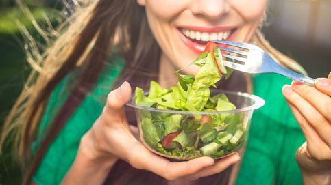 Las mejores verduras para adelgazar: son bajas en carbohidratos